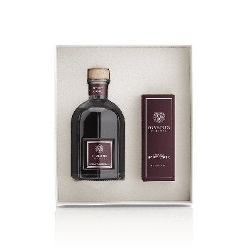 Gift box 250 ml Rosso Nobile diffuser + 50 ml Hand Cream
