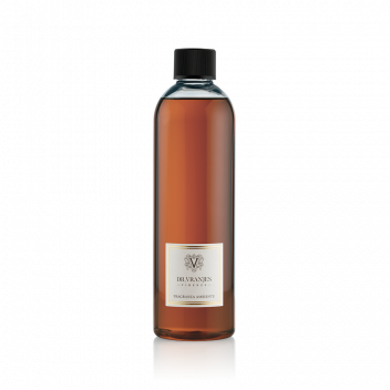 Arancio Uva Rossa 500ml Refill with White Sticks